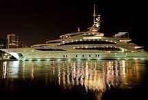 Boats & #@€$ / by Billy Tha Kidd