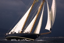 Sail Away / by Heather Spratt