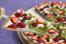 Desserts / by Kerrin Martinson