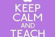 Love to Teach / by Lisa Edmondson