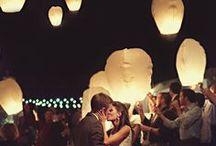 Dream Wedding. / by Sadie Partch