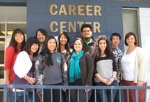 Peer Corner: The Career Center Peer Advisor Blog / by UC Berkeley Career Center