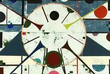 abstract 'n' geometric / by mugihito mugino