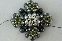 Beading _ CATCH ALL (Sort) / by Mary Withers