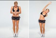 Fitness / by Kelly Burton