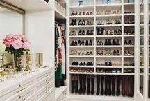 Ultimate Armoire! / Every woman deserves a room for a closet! / by J.M