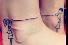 Tattos / by Gabby Kelly