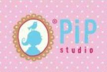 Pip Studio   / by Eelenna Welleman
