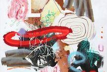 Paintings/Drawings / by Lindsay Hall
