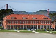 Exterior Shots / by The Walt Disney Family Museum
