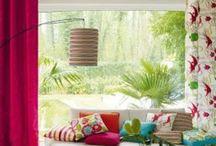 Decoración / Pines que te ayudarán para diversos tipos de decoración!!!   / by Lorena Espinosa
