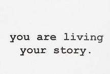 Statement / by Jennifer Manicad