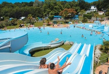 Perfect pools / Make a splash at our amazing on-parc pool complexes. From twisty waterslides and chutes, to relaxing spa pools and Jacuzzis, you'll find there's a perfect spot for all the family.   For the ultimate splashtastic adventure, try one of our incredible Splash Parcs!   http://www.eurocamp.co.uk/holiday-types/full-on-fun/splash-parcs?utm_medium=social / by Eurocamp