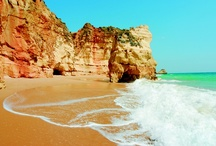 Beautiful Beaches / Eurocamp chooses the best parcs based on location. Check out our coastal parcs and enjoy your holiday by some of the finest European beaches!   http://www.eurocamp.co.uk/destinations?utm_medium=social / by Eurocamp