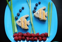 All About Fun Food / by Tami Hoffman
