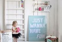 << GIRLS ROOM >> / by lili hz