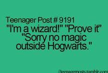 Harry Potter: My Life / Harry Potter The King of All Fandoms!! I love it!! Long live the HP Fandom!!  / by Cat Weasley