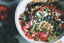 Plant based diet  / by Megan Caplan