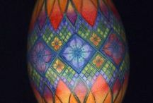 eggs / by mary l hager