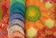 Crochet&Knitting / by Doilies