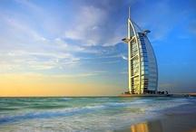 Dubai Oh Dubai / by Ryan Firmansyah
