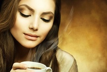 ❤Coffee Dreams❤ / ❤Pin on My Board If you are a Coffee Lover❤   / by Monkey Lover
