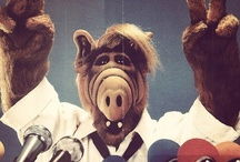 Alf / by Ronnie Turner