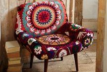 Muebles / Muebles Vintage y originales... / by CacoThomas Taller