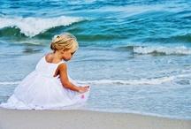 Beach Babies / by Michelle MacCarthy