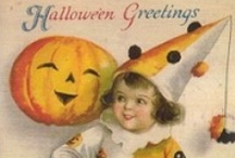 Boo! TrIcKeR or TrEaT ~ HaLLoWeEn / Halloween, Fall, Costumes, Food, Crafts, Children, Parties, Decorating, Decorations, Games, Vintage, Flowers, How to Guide, Drinks, Table scape, Theme, Collections,  Vintage, Candy / by Elizabeth Pierce