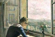 Jane Austen et al / by Helen Bowtell