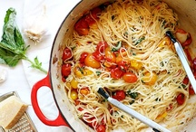 Simple Recipes / Some simple recipes to make your life a little easier! We all want a little extra time, right? / by Simple Solutions Diva