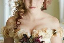 For the Brides! / by Carolyne DeBoer