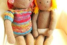 crochet / by Cecilia Acuña