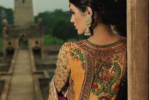 Indian fashion & fabrics / by Carmen Virginia Grisolía