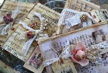 Craft Ideas / by Nancy Malm