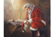 Christmas / by Nancy Malm