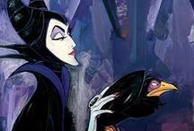 Cartoons/Disney / by Jessica Lowery