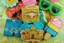 cookies / by Maria O'Shea
