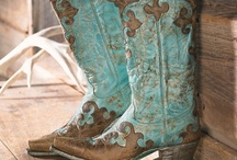 Country Girl Chic / by JoAnn Dusing