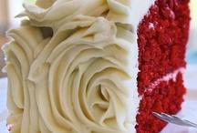 Food - Dessert / by Jessica Lowery