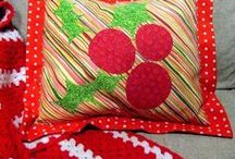 Christmas Decorations diy / by Havel's Sewing