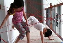 Children - Activities  / by Jessica Lowery