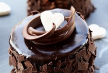 Food - Cake/Cupcake / by Jessica Lowery