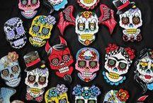Skulls / by Diego Gretty