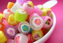 I LUV CANDY / by Kerry Ford