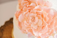 wedding cakes & desserts / by 1151 COAST cafe & dining