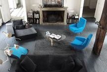Contemporary Modern Interiors / my dream home, full of inspirations / by Joanna Maria Burak