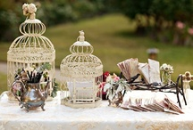 welcome space / by wedding decor