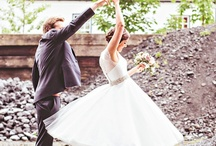 First Dance  / by wedding decor